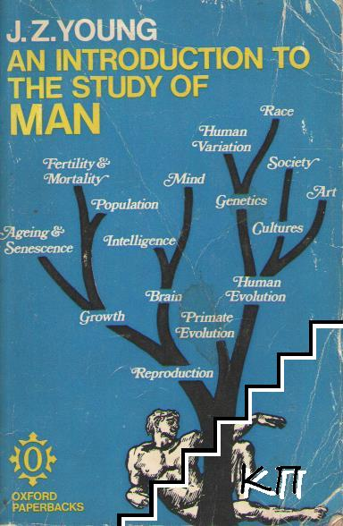 An Introduction to the Study of Man