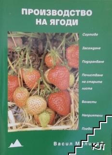 Производство на ягоди