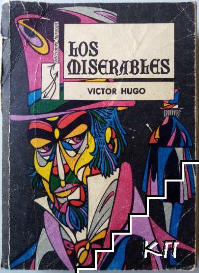 Los miserables. Vol. 1: Fantine