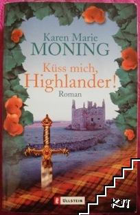 Küss mich, Highlander