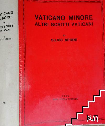 Vaticano minore