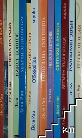 Дела Рай. Комплект от 12 книги