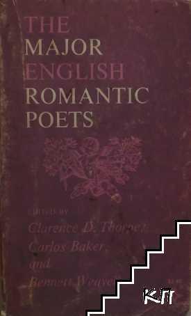 The Major English Romantic Poets