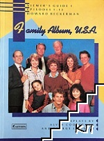 Family album, U.S.A. Viewer's guide 1. Episodes 1-13
