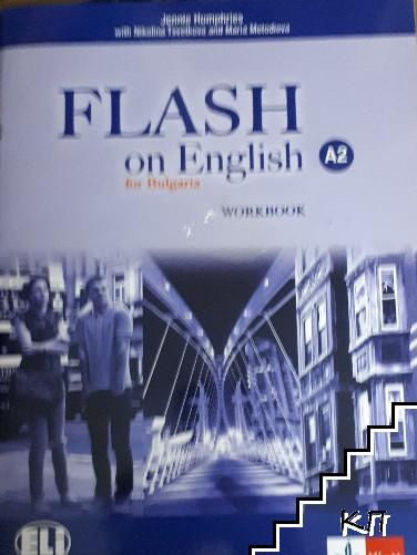 Flash on English for Bulgaria. A2. Workbook