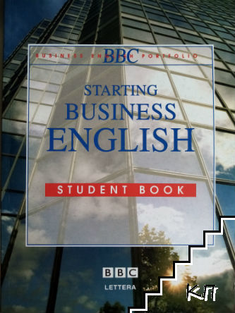 Starting Business English: Student's Book