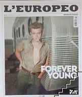 L'Europeo. Бр. 29 / декември 2012