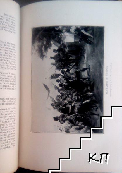 The Historians' History of the World. Vol. 11: France, 843-1715 (Допълнителна снимка 2)