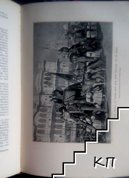 The Historians' History of the World. Vol. 22: The British Empire (Допълнителна снимка 3)