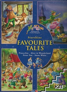 Starshine Favourite Tales