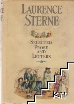 Selected Prose and Letters. Vol. 1-2