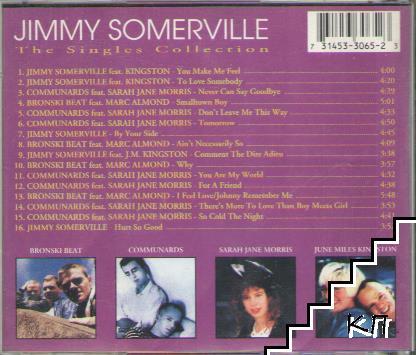 The Singles Collection (Допълнителна снимка 1)