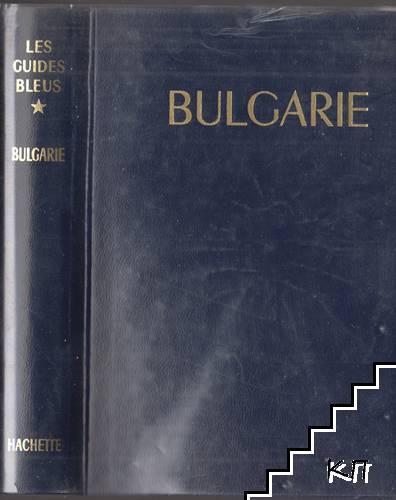 Les guides bleus: Bulgarie