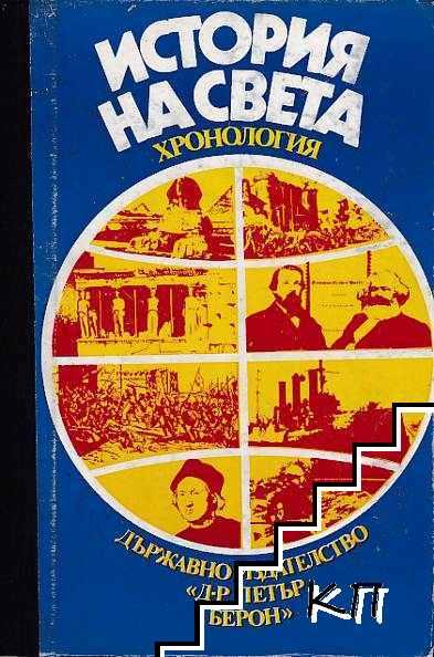 История на света