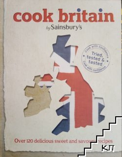 Cook Britain By Sainsburys