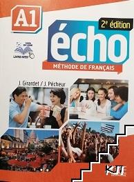 Echo A1. Methode de Français + CD