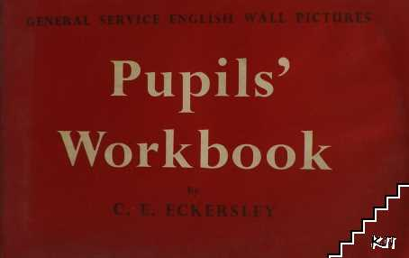 Pupil's Workbook