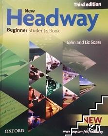 New Headway. Beginner Student's Book