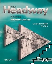 New Headway. Advanced. Workbook with key