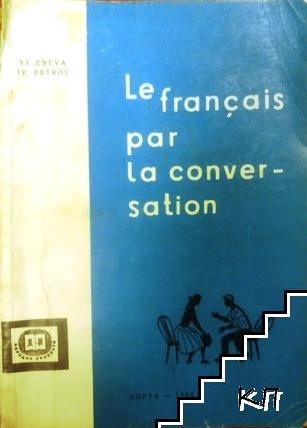 Le Français par la conversation