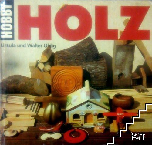 Hobby Holz