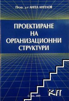Проектиране на организационни структури