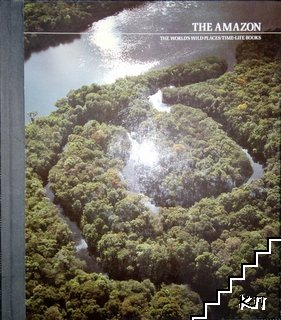 The Amazon. The World's Wild Places