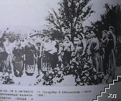 100 години евксиноградско вино (Допълнителна снимка 1)