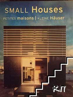 Small houses / Petites maisons / Kleine Häuser
