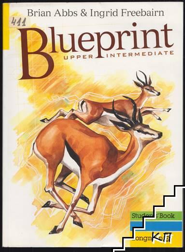 Blueprint. Upper Intermediate. Students' Book