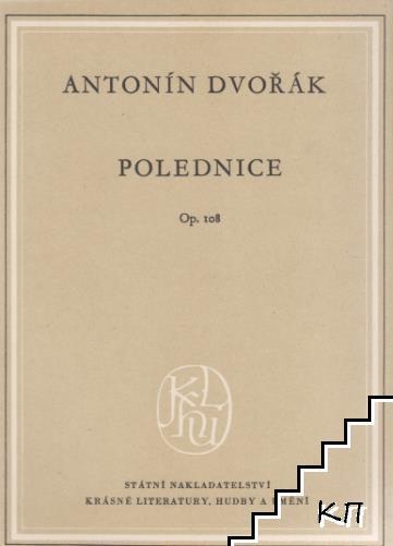 Poledenice. Op. 108