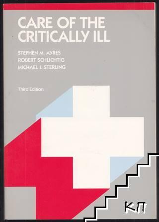 Care of the Critically ill