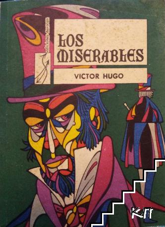 Los miserables. Vol. 3: Marius