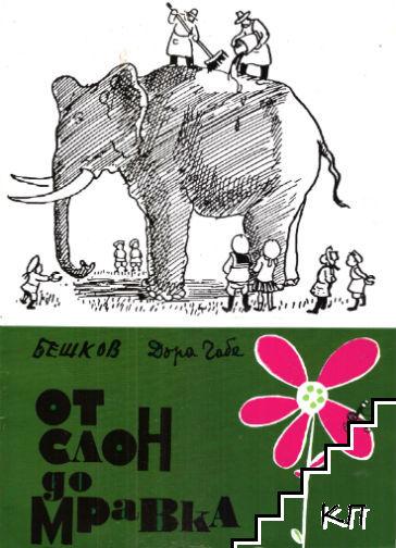 От слон до мравка
