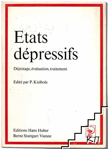 Etats dépressifs