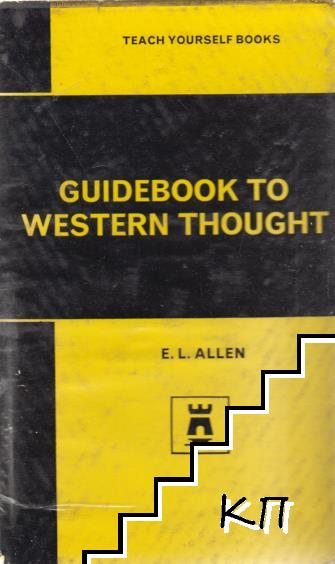Guidebook to western thought