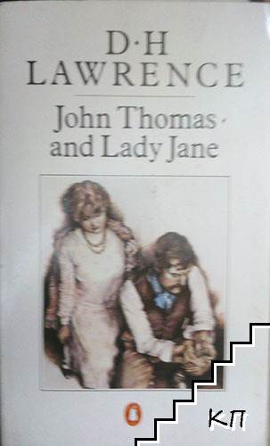 John Thomas and Lady Jane