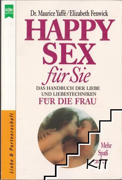 Happy Sex für Sie