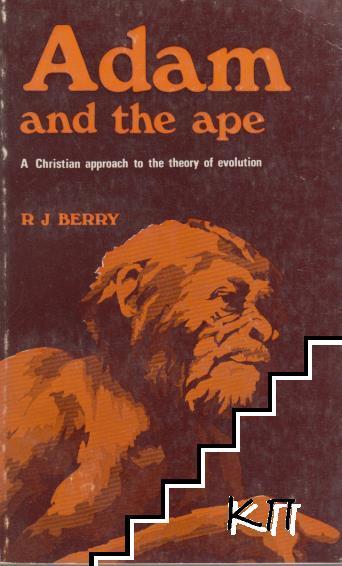 Adam and the ape