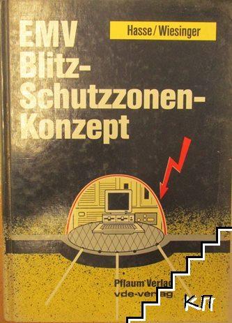 EMV Blitz-Schutzzonen-Konzept