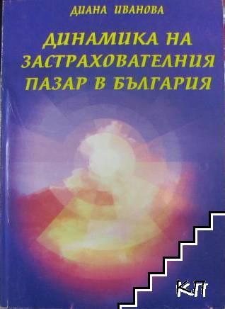 Динамика на застрахователния пазар в България