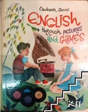 English through pictures and games