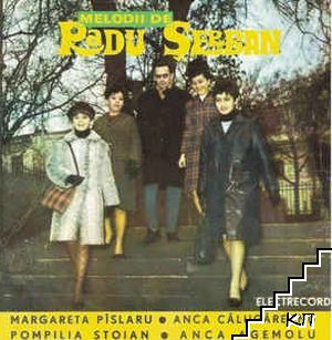 Melodii de Radu Șerban
