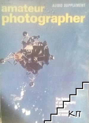 Amateur Photographer. № 2 / 1969