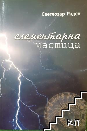 Елементарна частица. Книга 2