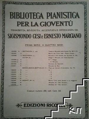 Serenata nel Don Giovanni