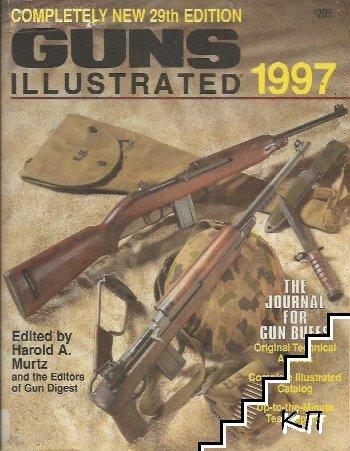 GUNS Illustrated 1997