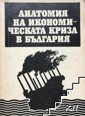 Анатомия на икономическата криза в България