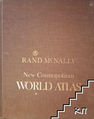 New Cosmopolitan World Atlas