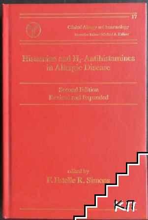 Histamine and H1-Antihistamines in Allergic Disease